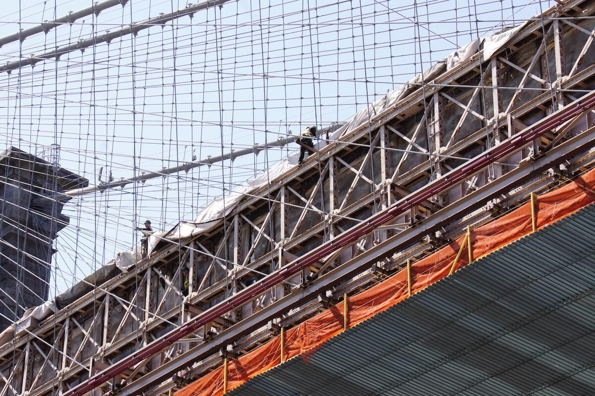 Brooklyn Bridge Project NYSSPCA