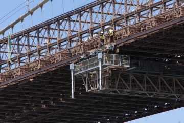 Bridge Project NYSSPCA