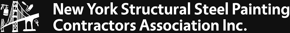 New York Structural Steel Painting Contractors Association Inc. logo